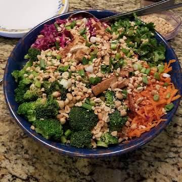 Buddha Bowl Lunch or Dinner
