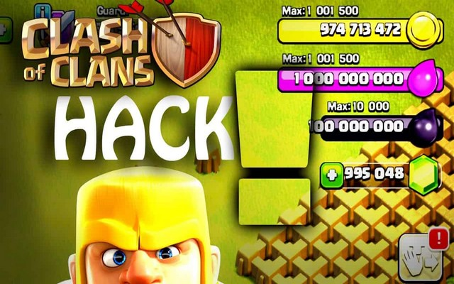 Working 100 Clash Of Clans Hack Gems