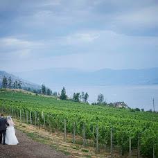 Wedding photographer Perry Thompson (PerryThompson). Photo of 28.04.2016