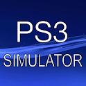 PS3 Simulator icon