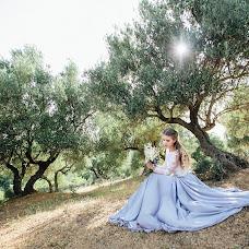 Wedding photographer Tatyana Vasilyuk (vasiliuk). Photo of 02.11.2017