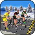 Extreme Bicycle Racing 2019 - New Cycle Games icon