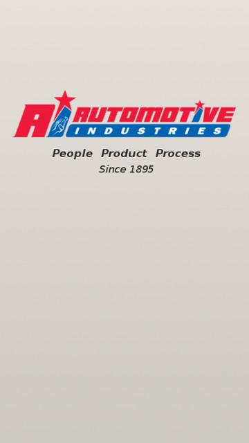Automotive Industries- screenshot