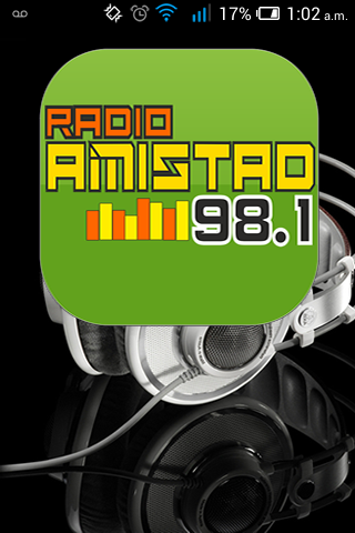 FM AMISTAD 98.1 MHz Clorinda