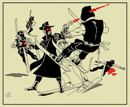 Photo: Capítulo 7: Ninjas en la nieve