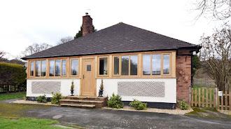 Refurbished bungalow