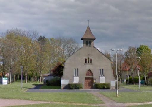 photo de Eglise Notre Dame des travailleurs