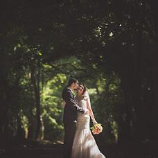 Wedding photographer Lukáš Podolský (lukaspodolsky). Photo of 21.09.2016