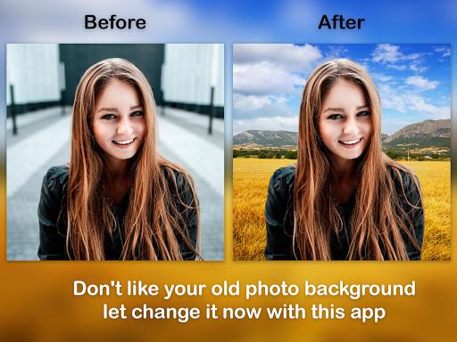 Photo Background Changer 1.1 2