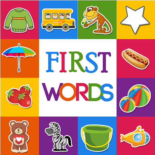 First Words Baby Games