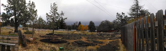 Photo: from northeast corner