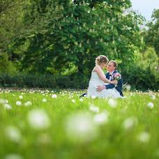 Wedding photographer Maksim Voznyak (love). Photo of 04.06.2016