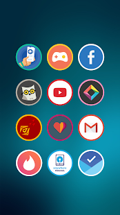 Ringo Icon Pack Screenshot