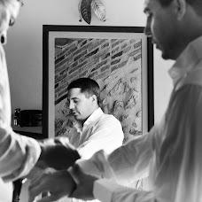 Wedding photographer Xavier Plantefol (plantefol). Photo of 16.08.2016