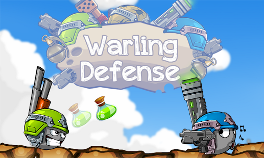 Warlings Defense : Armageddon- screenshot thumbnail