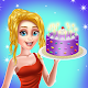 Birthday Cake Cooking - Girl Dress Up