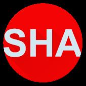 SHA Decrypter
