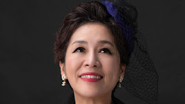 La soprano Soyung Yu actúa este jueves.