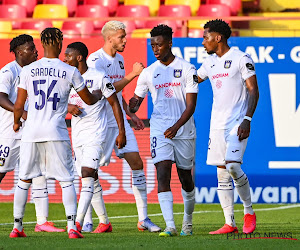 Anderlecht a failli braquer la caisse, mais deux erreurs défensives profitent à Malines