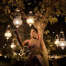 Wedding photographer Divyam Mehrotra (Divyam). Photo of 10.02.2018