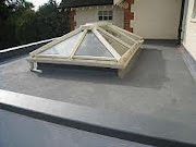 GRP Flat Roofs Installation| North Yorkshire | APM Contracts (York) Ltd