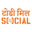 Todi Mill Social, Lower Parel, Mumbai logo