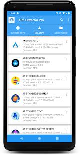 APK EXTRACTOR PRO v10.1.0 [Premium] APK 1