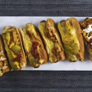 Fried Hot Dogs Recipes.