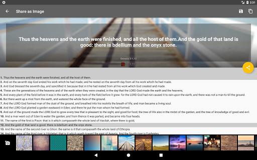 Bible Offline screenshot 13