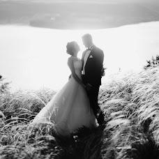 Wedding photographer Vladimir Gerasimchuk (wolfhound911). Photo of 12.06.2017