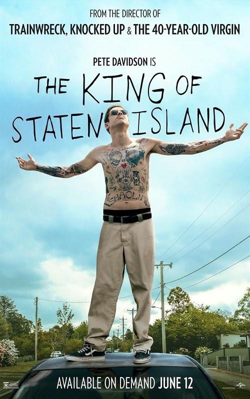 El rey del barrio