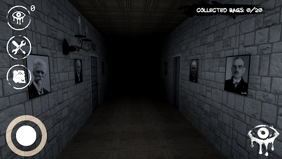 Eyes - Scary & Creepy Survival Horror Game Screenshot
