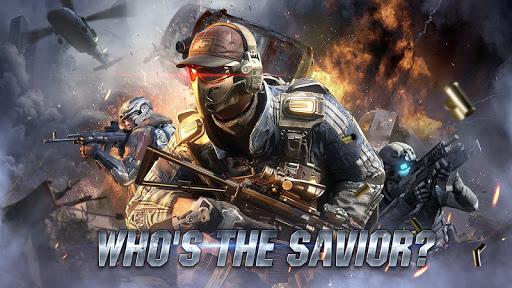 Warfare Strike:Global War 2.6.0 screenshots 6