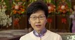 【陳浩天演講】林鄭斥傷害中國人香港人 超道德底線