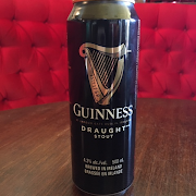 Guinness Can 441ml