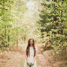 Wedding photographer Maryana Milaslavskaya (milaslavskaia). Photo of 21.09.2015