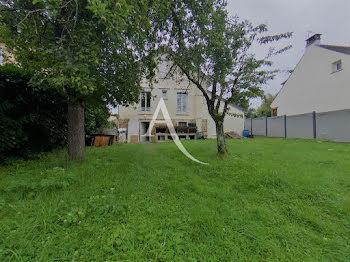 maison à Lagny-sur-Marne (77)