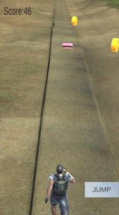 Running Man - náhled