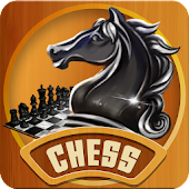 Chess Arena - King Royal Battle