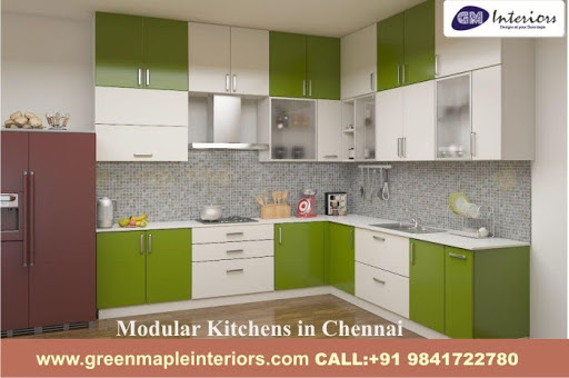 Green Maple Interiors - The Best Interior Designers in Chennai on Google