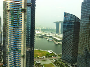 Photo: View From Google Singapore