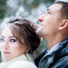 Wedding photographer Anna Nosova (Atolia). Photo of 27.12.2015