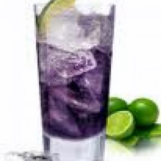 Purple Drinks Alcohol Recipes