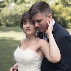 Wedding photographer Danny Weger (DannyWeger). Photo of 20.03.2019