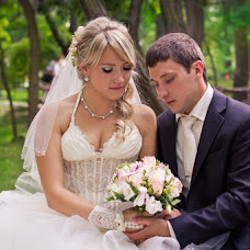 Wedding photographer Viktoriya Rozivika (Rozivika). Photo of 28.03.2013