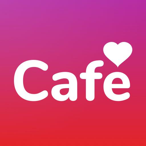 Cafe -- Ligue e Converse