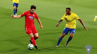 El equipo amarillo depende de lo que haga el Zaragoza.