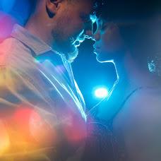 Wedding photographer Gustavo Moralli (sucessofotoefilm). Photo of 31.07.2018