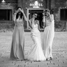 Wedding photographer Martin Slotta (MartinSlotta). Photo of 06.06.2018