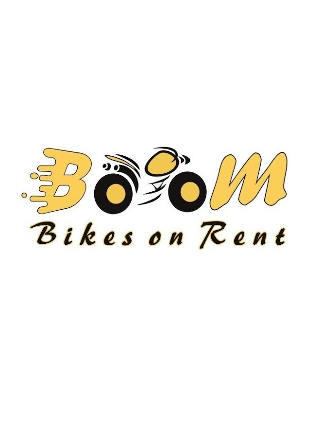 Boom Bikes- screenshot